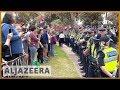 🇦🇺Australia: Protests for and against immigrants l Al Jazeera English