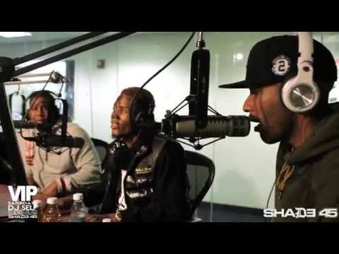 Fetty Wap Opens Up About His Eye, Describes His Trap Queen & Reps Paterson Nj video