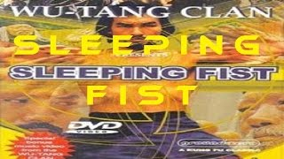Kung Fu Lovers | SLEEPING FIST | (Incredible Fight Scenes)