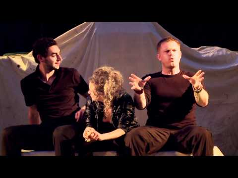 Farnham Rep - Under Milk Wood