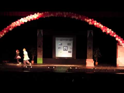 Mr. East 2014: Mr. Bubble Butts (FULL)
