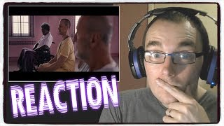 Glass - Official Trailer Reaction - 1080p