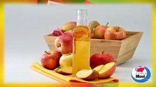 Propiedades y usos del vinagre de manzana