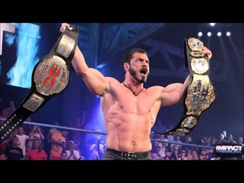 Former TNA World Champion Austin Aries Makes WWE NXT Debut