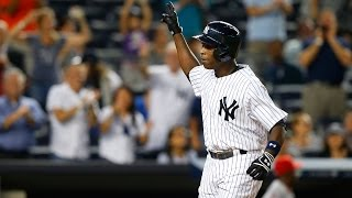Alfonso Soriano Career Highlights