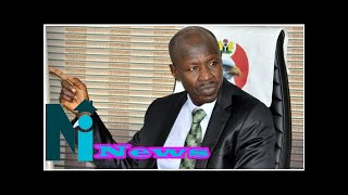 PSC promotes EFCC boss, Ibrahim Magu to Police Commissioner, elevates others