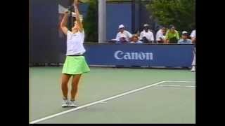Jill Craybas vs Samantha Reeves US Open Quallies
