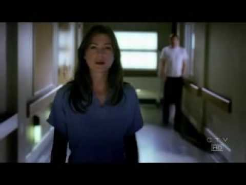 Meredith drowning to