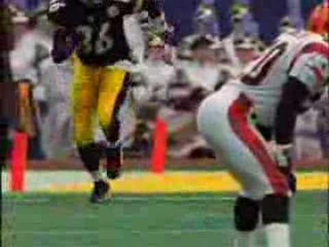 Hines Ward Video