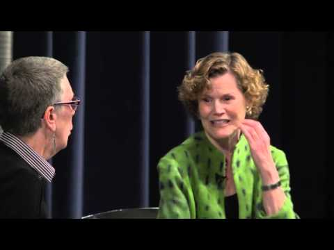 A Conversation with Judy Blume