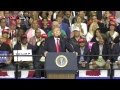 Tampa, FL Trump Rally