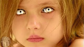 10 BIZARRE KIDS YOU HAVE TO SEE TO BELIEVE!