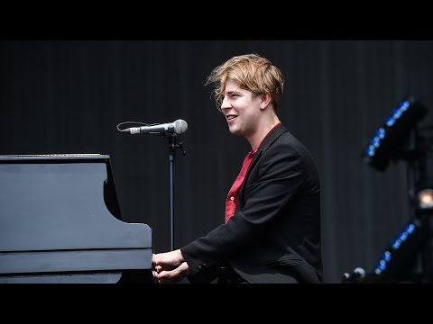 Tom Odell - Here I Am (Radio 1's Big Weekend 2016)