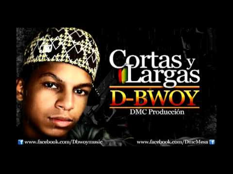 Dbwoy - Cortas Y Largas (Prod. Diemcee) CLAZZIK MUSIC