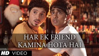 download lagu Har Ek Friend Kamina Hota Hai Full  Song gratis