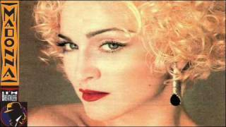Watch Madonna Cry Baby video