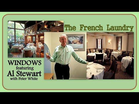 Al Stewart - French Laundry