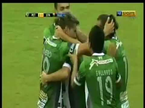 Petrolero 2-1 The Strongest [ALL GOALS]