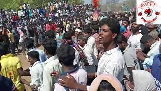Dhasanapuram festival 2019  part-1   all Bulls running video