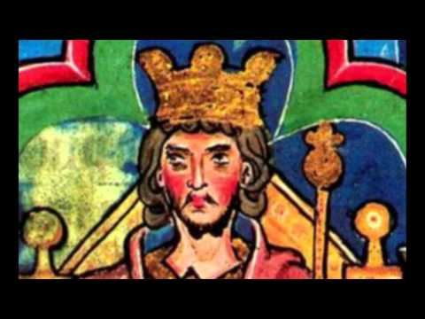 Medieval music instrumental dance - At Frederick II&#039;s court  by Sebastiano Occhino Middle Ages Music