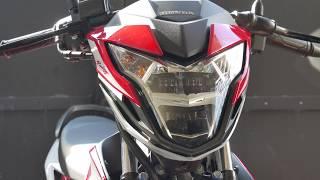 Honda RS150R