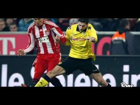 Bayern München - Borussia Dortmund 1-3 Netradio Highlights Barrios Gustavo NURI SAHIN Hummels