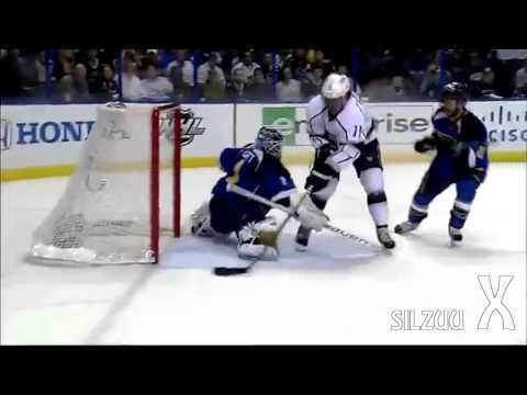 Anze Kopitar | NHL & Nationals Career Highlights 2006-2012 | HD