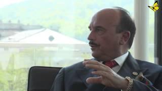 Instinkt-basierte Medizin - Dr. Leonard Coldwell | Bewusst.TV 21.5.2015