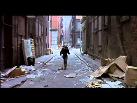 Abel Ferrara / ROMA (doppiaggio in Italiano)