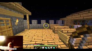 Minecraft Minigame: Pirate Craft!
