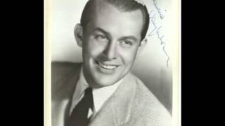 Watch Vaughn Monroe Dont Build Your Dreams Too High video