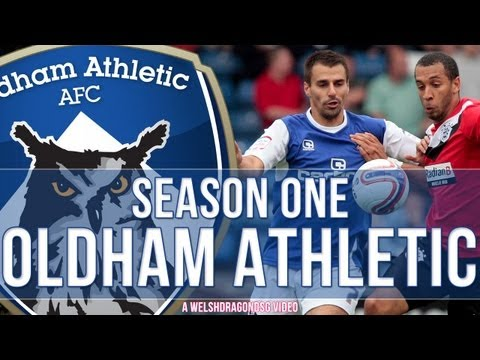 FIFA 13 Oldham Career Mode | Final Transfers - EP04 - S1