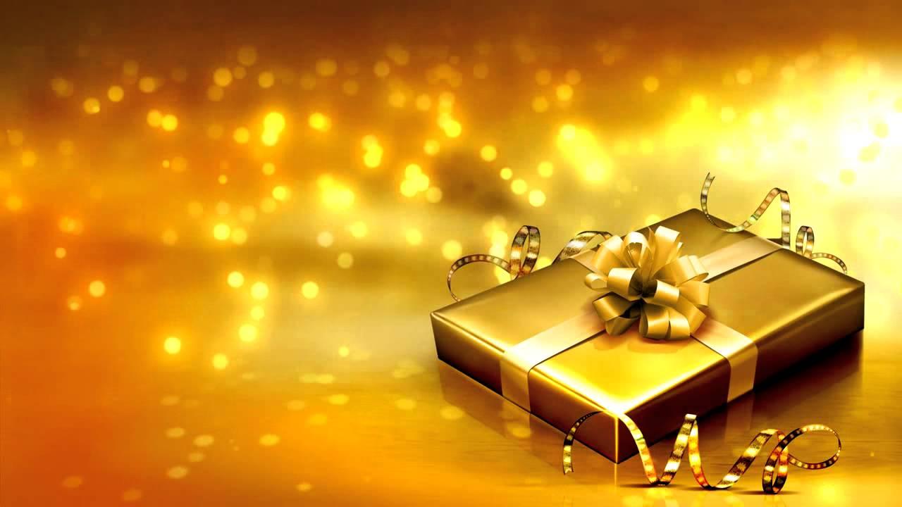 Свадебные подарки футаж 55
