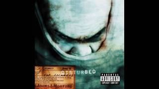 Watch Disturbed Conflict video