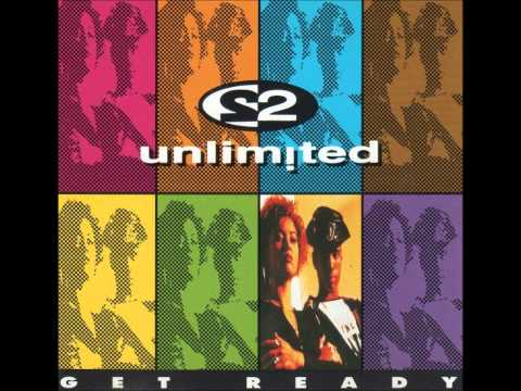 Twilight Zone - 2 Unlimited 1992 video