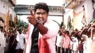 Aadi Movie    Jr.N.T.R Climax Action Scene    Jr.N.T.R, Keerthi Chawla