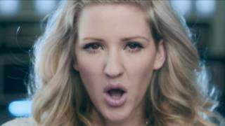 Клип Ellie Goulding - Starry Eyed