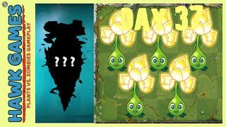 Plants vs. Zombies 2 - Custom Modern Day by Pepper Zombi - Level 37 (Last Stand)