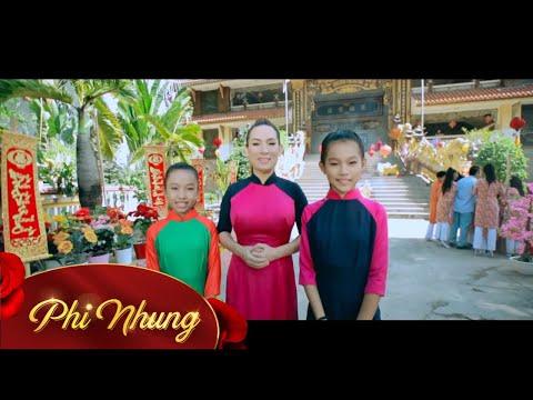 [behind The Scenes] Mùa Xuân Hạnh Phúc-phi Nhung Ft Thu Hiền-thiêng Ngân video