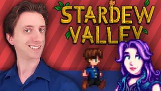 Stardew Valley - ProJared