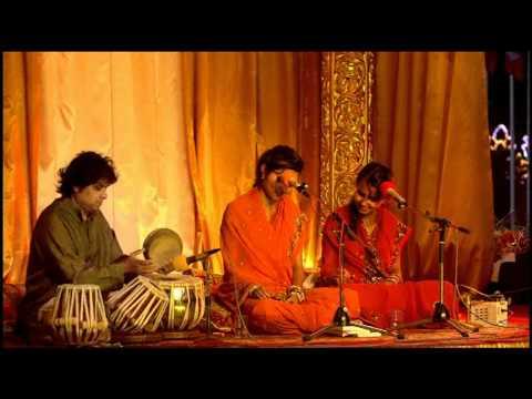 MERU Concerts - Vidya and Vandana Iyer live - Munbe Vaa