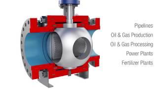 Flowserve PSS 4 Split Seal Installation Training