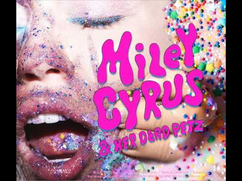 Miley Cyrus - The Floyd Song