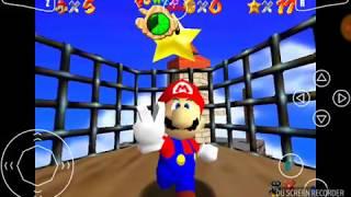 🔴capítulo 4 Mario Bros 64 Nintendo 64 For android//Hacker pro