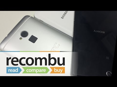 HTC One Max vs Samsung Galaxy Note 3 vs Sony Xperia Z Ultra