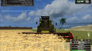 TF, Tropical, Farm, ls2011, fieldstar, Mods, Mod