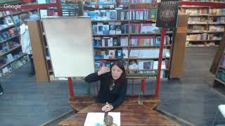 Лекция «Шаманская работа с родом в традиционном бурятском шаманизме