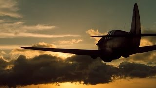 "Aviation Scenes - Pearl Harbour ""Love scene"""