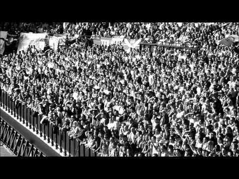Vak W - Feyenoord Rotterdam [HD]