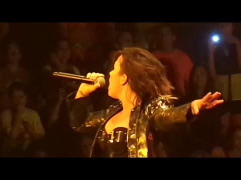 Demi Lovato - The Middle/ Firestarter - 9/6/14 - Baltimore, MD